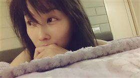 脫掉惡女面具 陳珮騏愛熟男樂當小女人 圖/翻攝自陳珮騏打氣團臉書