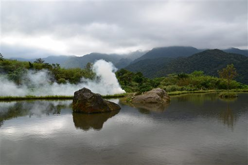 陽明山,八煙聚落,景點,封閉圖/攝影者ntkuo_5, Flickr CC Licensehttps://www.flickr.com/photos/97473472@N08/21180166619/
