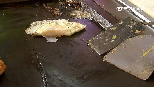 吃高溫鐵板料理 小心「癌症」離你不遠了