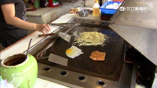 吃高溫鐵板料理 小心「癌症」離你不遠了-早餐店-鐵板麵-