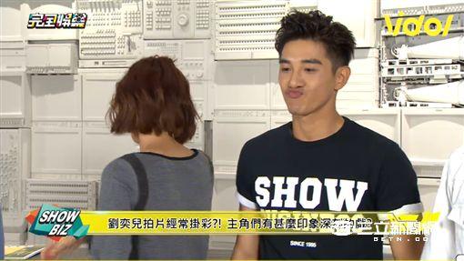 20161110張立昂求媽幫宣傳 豆花妹:拿錢來! 圖/翻攝自完全娛樂