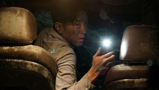 《失控隧道》 圖/鴻聯電影提供