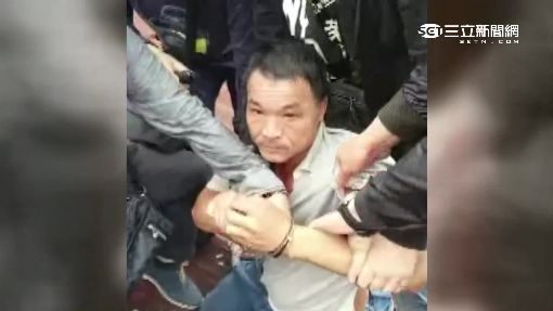 情殺前女友無悔意 嫌落網嗆「她欠我的」│三立新聞台