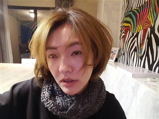 小S,徐熙娣(圖/翻攝自小S臉書)