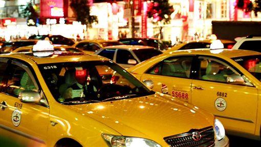 計程車司機(示意圖/攝影者chia ying Yang,flickr CC License)