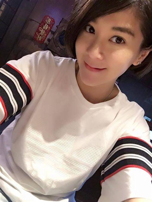 袁惟仁,陸元琪(圖/翻攝自陸元琪臉書)