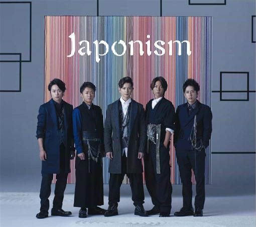 嵐,ARASHI(圖/翻攝自傑尼斯事務所)