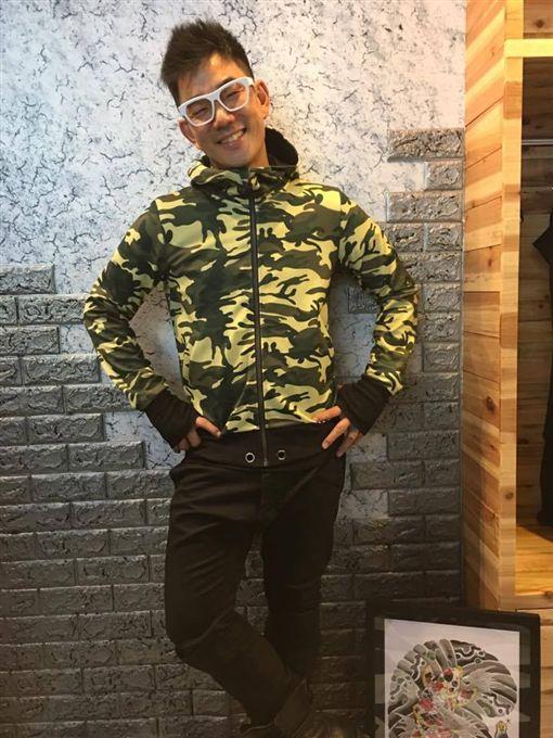 任賢齊圖/臉書