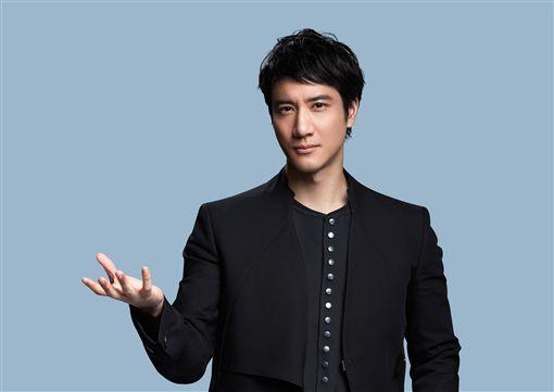 20161114為《長城》獻聲 王力宏邀方文山作詞 圖/華納音樂提供