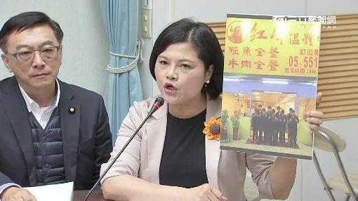 國民黨立委張麗善 ID-709509