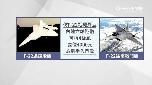 客製價不斐!遙控直升機生產龍頭在台灣