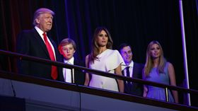 Jared Kushner,庫許納,川普,Donald Trump,白宮 圖/美聯社/達志影像