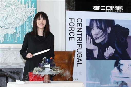 楊乃文舉辦專輯新歌分享會,暢談最新音樂創作