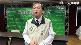 疾管署副署長莊人祥呼籲,符合公費資格的民眾應儘速施打流感疫苗,以提升自我保護力。