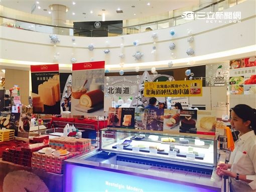好吃多圖/美麗華日本北海道美食展 必吃阿莎力鮭魚卵蓋飯(圖/業者)