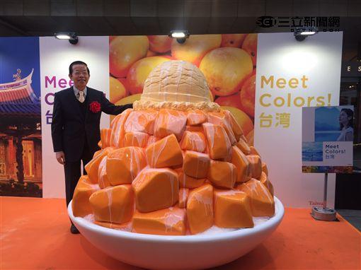 11/15-11/20將在六本木舉辦「台灣觀光體驗活動」。(圖/交通部觀光局提供)