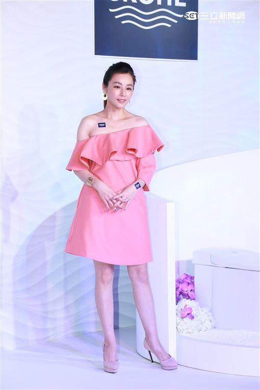 20161116- 陳怡蓉出席衛浴品牌活動