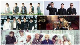 KKBOX第12屆風雲榜 圖/臉書