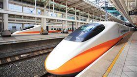 高鐵(翻攝自台灣高鐵臉書)