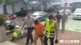 台東6月女嬰遭母虐待
