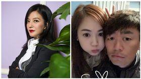 趙薇,王寶強,圖/微博