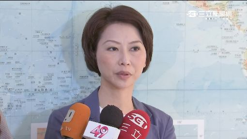 邱議瑩「番仔說」惹議 藍委嗆歧視擬提告