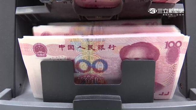 領23K很高?中國人可支配收支曝光 高收入組竟只有…