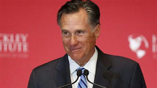 共和黨,羅姆尼,Mitt Romney,國務卿/路透社/達志影像