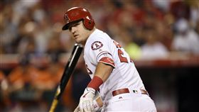 Mike Trout(ap)