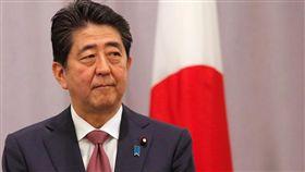 日本首相安倍晉三/圖/路透社/達志影像