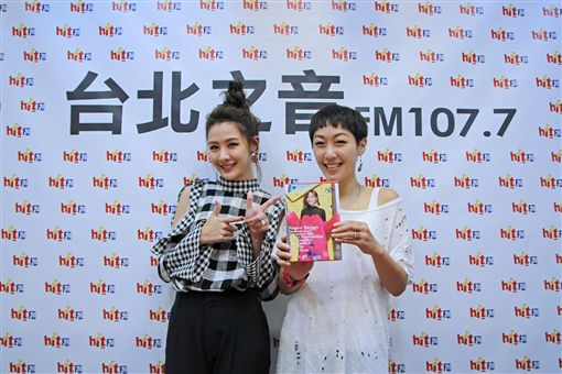20161118安心亞喜歡貼心男 打槍納豆:太熟了 圖/hitFM提供