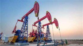 石油、原油、油田/達志影像/美聯社