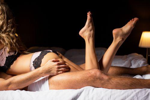 做愛,性愛,男女,兩性,高潮,健康,研究 圖/shutterstock/達志影像