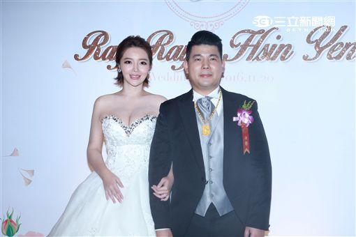 20161120-書法家趙芸婚宴