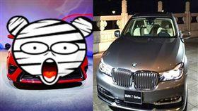 Yaris,BMW/TOYOTA Taiwan,BMW fb