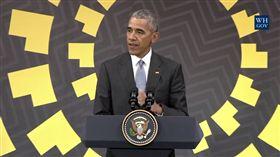 歐巴馬 The White House Youtube