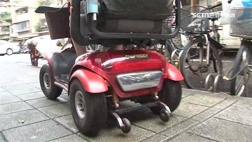 -電動車-代步車-