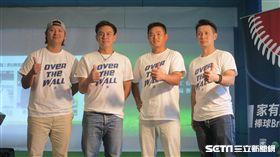 球員工會公益高爾夫球賽(圖/記者王怡翔攝)