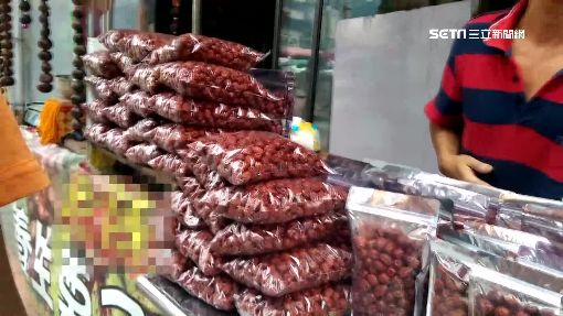 新疆紅棗誆公館名產 小販話術誤導│三立新聞台