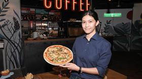 傑米奧利佛,Jamie Oliver餐廳Jamie's Italian開幕 圖/記者林敬旻攝