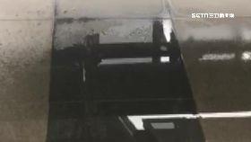 豐原站漏水0930