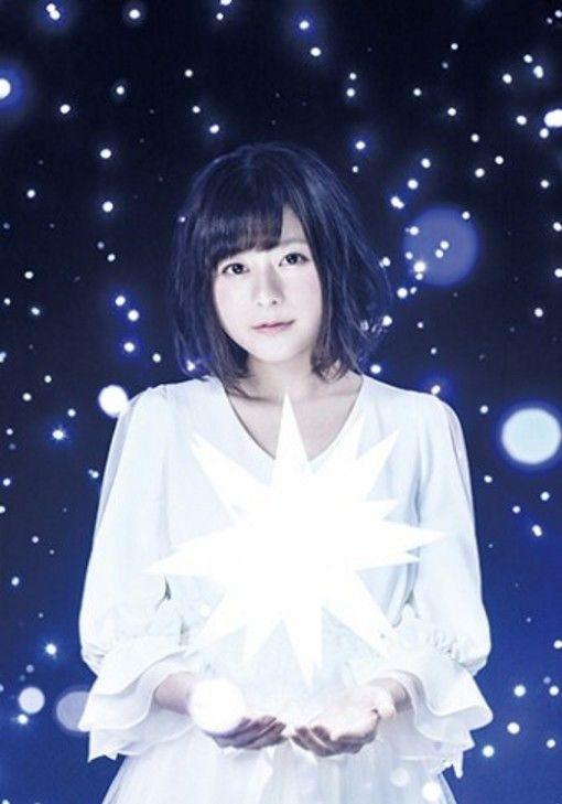水瀨祈(圖/翻攝自日本Sony Music)