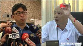 韓國瑜選立委對決段宜康?(資料照)
