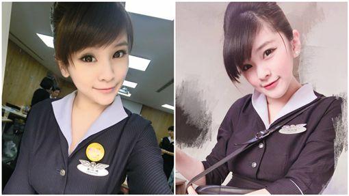 劉欣儀、劉晶晶、興航/臉書