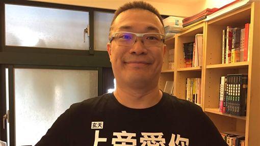 朱學恒/臉書