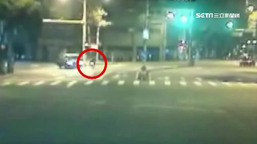 YouBike貨車撞單車 女子重傷恐癱瘓
