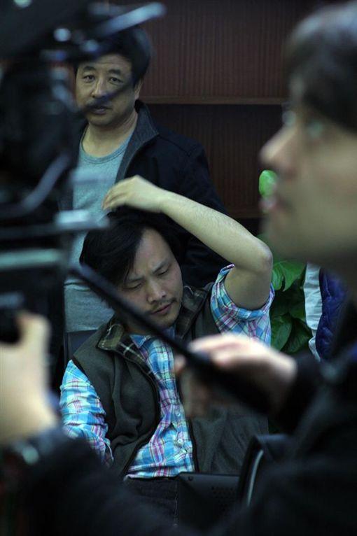 金馬53最佳劇情短片獎,《九月二十八日。晴》導演應亮目前被大陸通緝,流亡香港(圖/翻攝自應亮臉書)