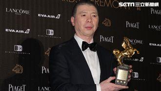 奪最佳導演 馮小剛改口讚金馬獎公正