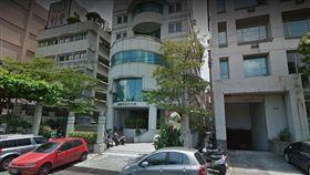 -西德有機化學藥品-(圖中建築物)圖/翻攝自Google Map