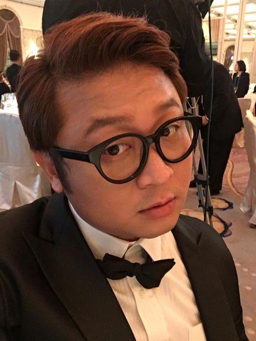 納豆,林郁智,一路順風,金馬獎頒獎典禮,最佳男配角 (納豆臉書)